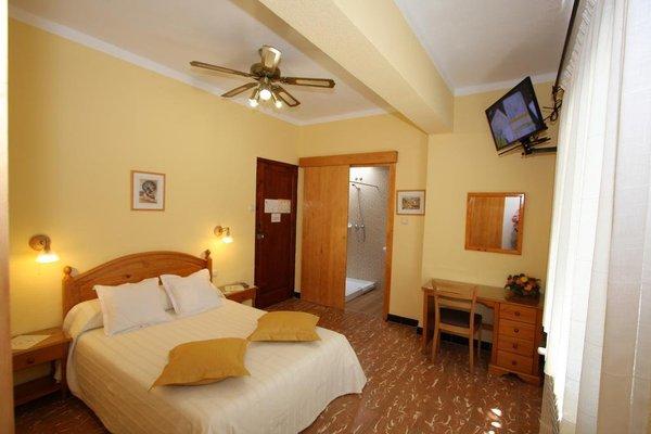 Hotel Sol - фото 8