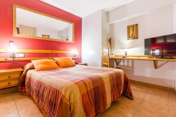 Hotel Hospederia Zacatin - фото 1