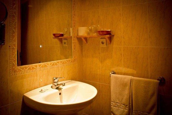 Hotel Hospederia Zacatin - фото 11