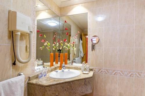 Hotel Hospederia Zacatin - фото 12