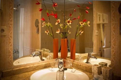 Hotel Hospederia Zacatin - фото 15