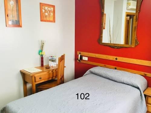 Hotel Hospederia Zacatin - фото 5