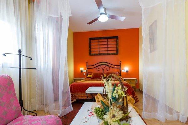 Hotel Hospederia Zacatin - фото 6