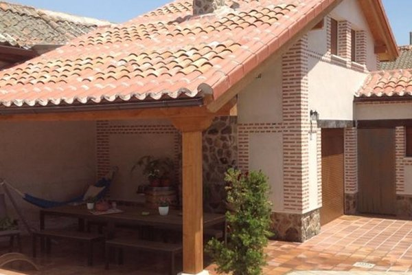 Casa Rural Las Hazanas - фото 10