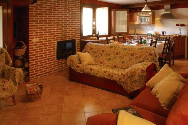 Casa Rural Las Hazanas - фото 5