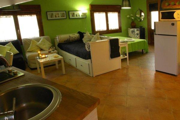 Casa Rural Las Hazanas - фото 6