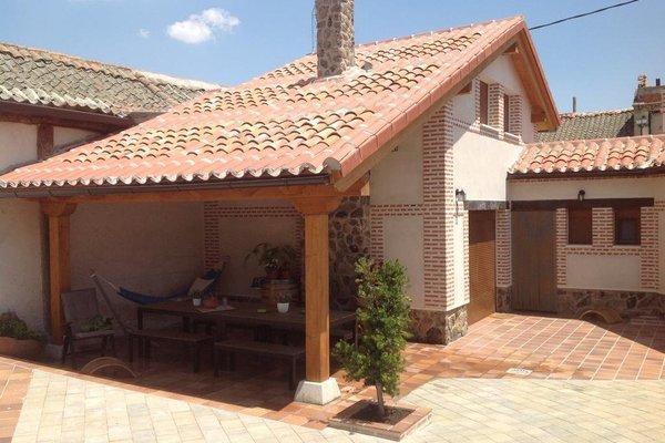 Casa Rural Las Hazanas - фото 9
