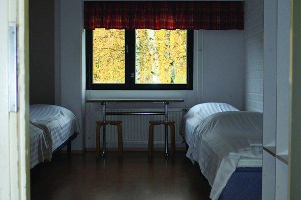 Outdoor Hostel Laajis - фото 5