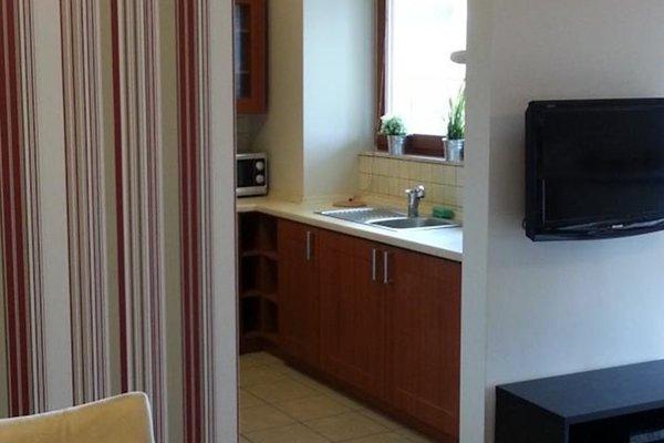 Catalina Apartment - фото 9