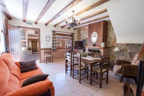 Casas Rurales Los Olivos - фото 5
