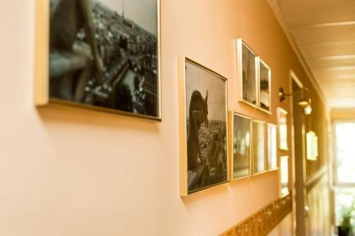 Mediterran Hotel Juwel - фото 18