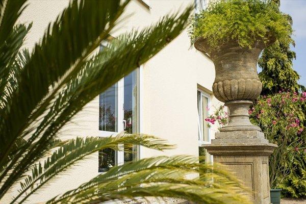 Mediterran Hotel Juwel - фото 23