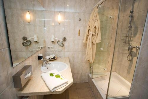 Mediterran Hotel Juwel - фото 9