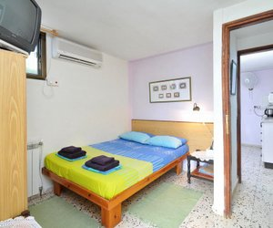 Lev-Ari Accommodation for Travelers El Mutille Israel