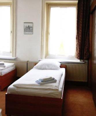 Гостиница «Wilhelmsburger Hof», Гамбург