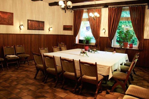 Hotel Wilhelmsburger Hof - фото 14