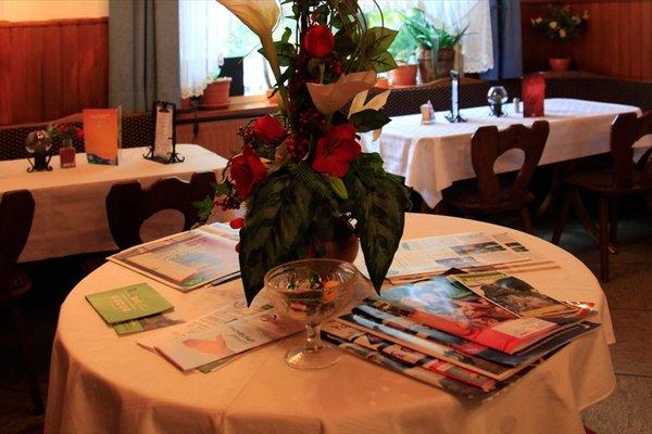 Hotel Wilhelmsburger Hof - фото 18