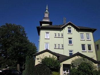 Hotel Wilhelmsburger Hof - фото 22