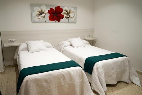 Apartamentos Ortega - фото 22
