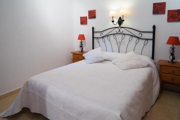 Apartamentos Ortega - фото 1