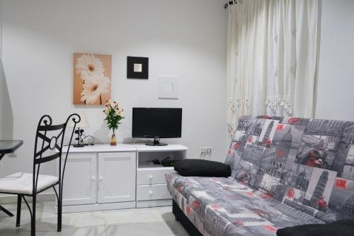 Apartamentos Ortega - фото 11