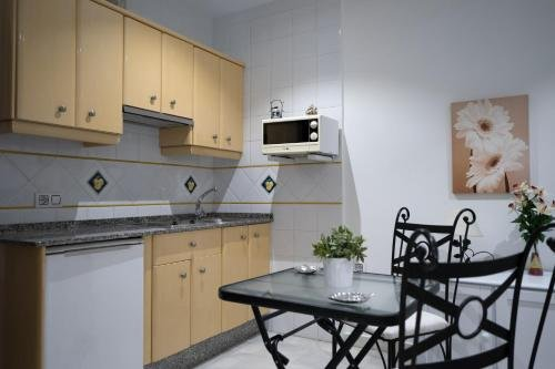 Apartamentos Ortega - фото 17