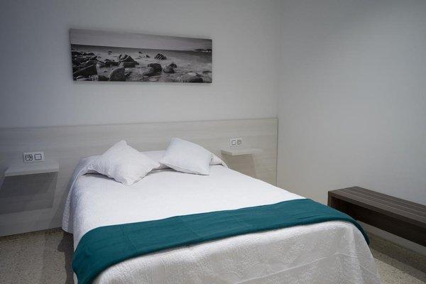 Apartamentos Ortega - фото 5