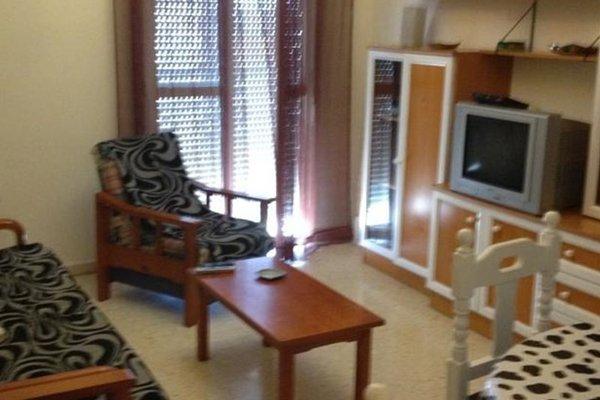 Apartamentos Ortega - фото 9