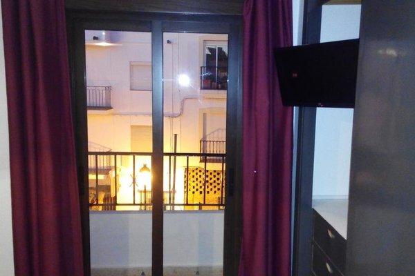 Hostal Ocana Manilva - фото 14