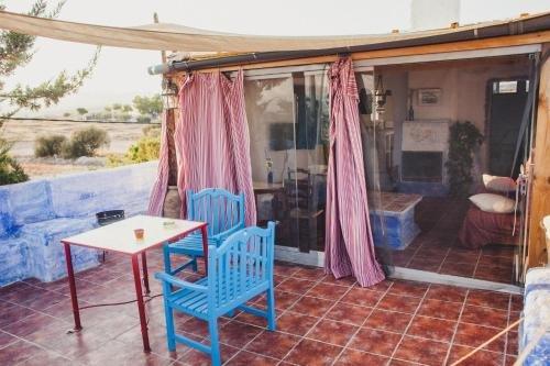 Casa Rural Aloe Vera - фото 1