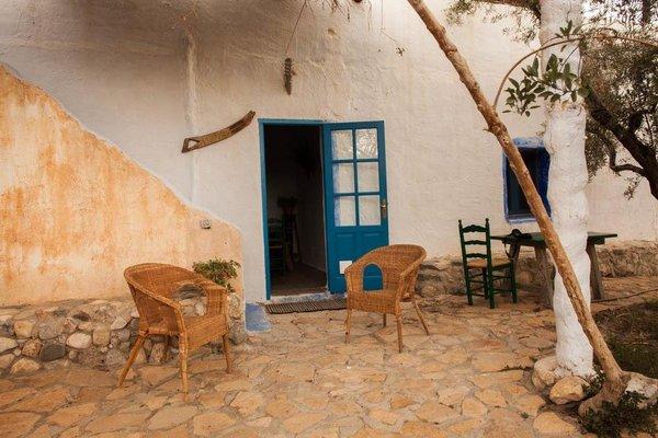 Casa Rural Aloe Vera - фото 12