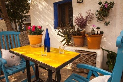 Casa Rural Aloe Vera - фото 16