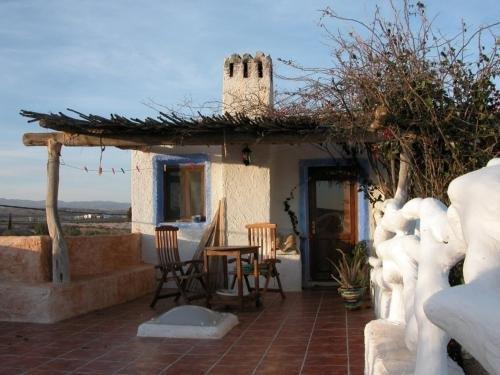 Casa Rural Aloe Vera - фото 17