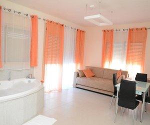 Safona - Villas and Suites in Nof Kinneret Safed Israel