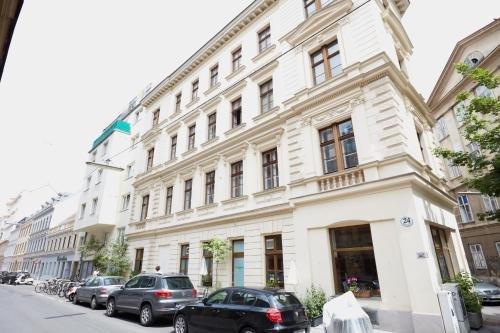 Traditional Apartments Vienna TAV - Design - фото 45