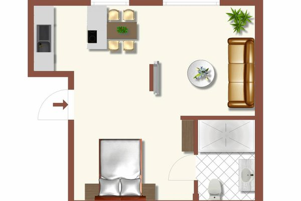 Traditional Apartments Vienna TAV - Design - фото 11