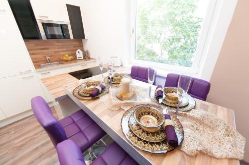 Traditional Apartments Vienna TAV - Design - фото 17