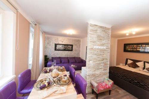 Traditional Apartments Vienna TAV - Design - фото 5