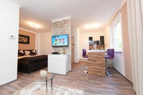 Traditional Apartments Vienna TAV - Design - фото 7