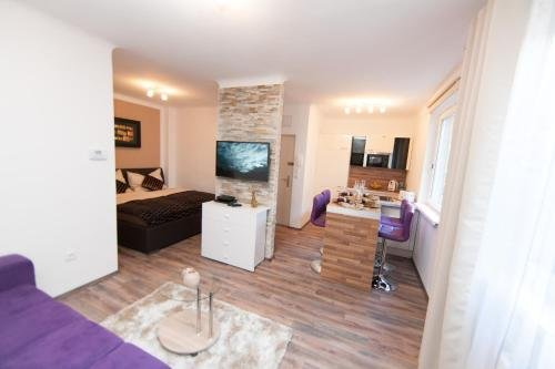 Traditional Apartments Vienna TAV - Design - фото 8