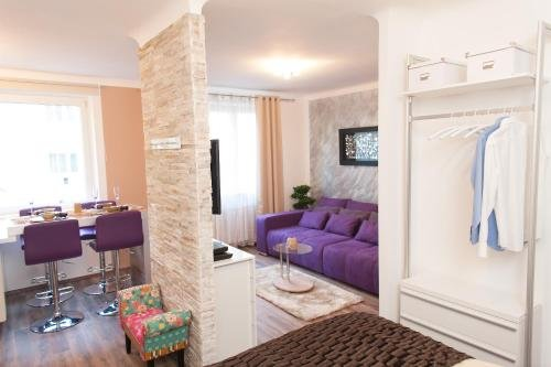 Traditional Apartments Vienna TAV - Design - фото 9