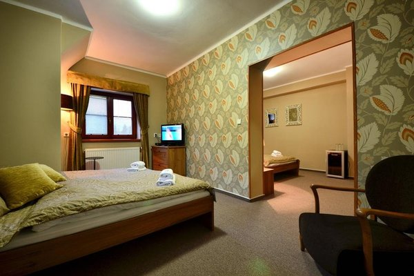 Hotel Stoh - фото 2