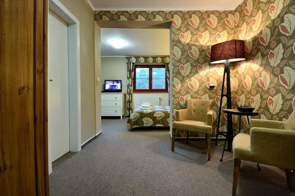 Hotel Stoh - фото 7