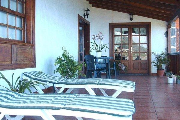 Casa Las Vinas - фото 13