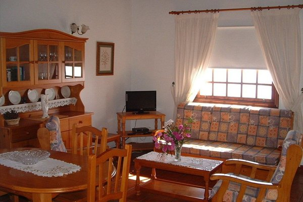 Casa Las Vinas - фото 4