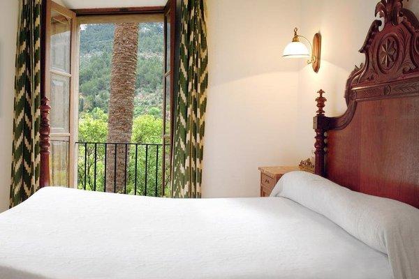 Hostal Villa Verde - фото 22