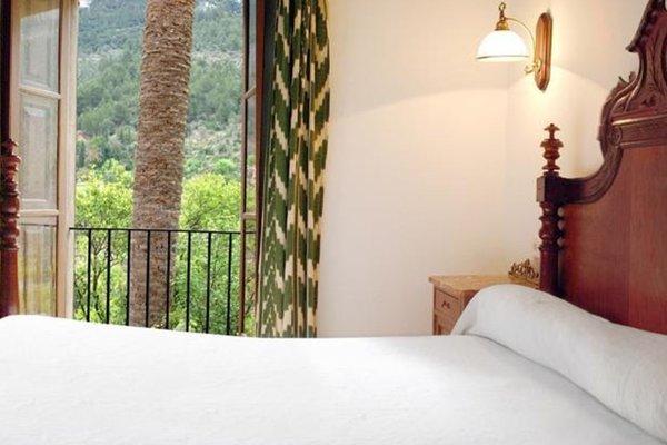 Hostal Villa Verde - фото 1