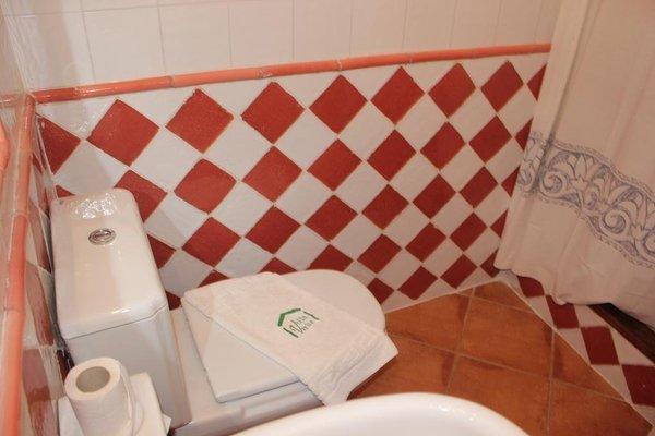 Hostal Villa Verde - фото 7