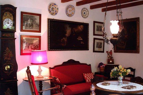 Hostal Villa Verde - фото 8