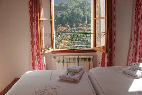 Hostal Villa Verde - фото 9
